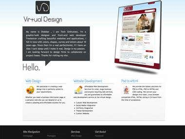 The Virtual Design