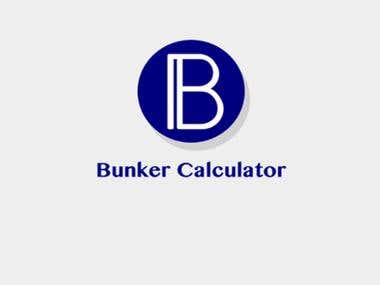 Bunker Calculator