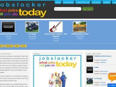Jobslocker