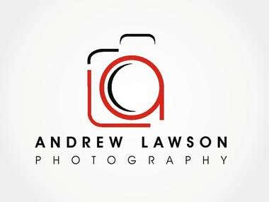 PROFESSIONAL LOGO FOR A PHOTOGRAPHER