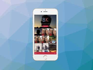 Brands Watermarking App