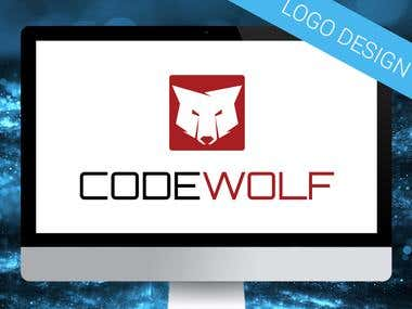 CodeWolf logo