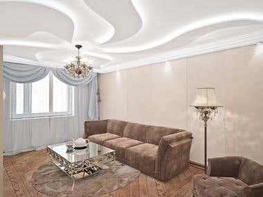 Novokosino private appartment