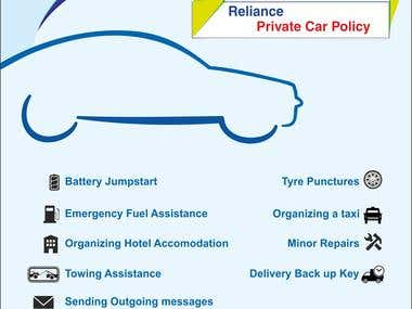 Emailer for RELIANCE
