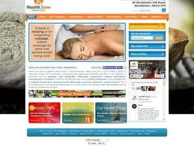 Healthzone Clinic UK