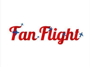logo Fun Fligth