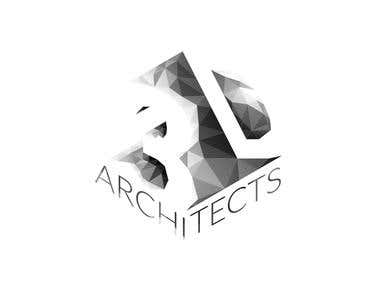 Logo 3d Arhitects
