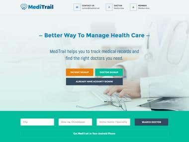 MediTrail