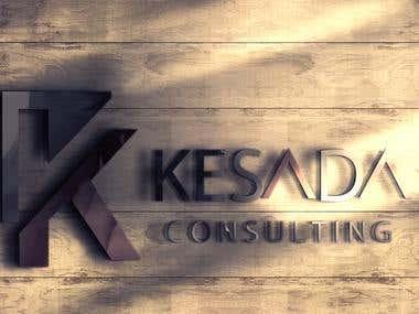 Logo Design Designer - 3D Design Designer