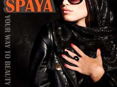 Spaya store