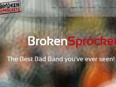 BrokenSprockets