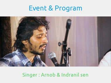 Event & Program