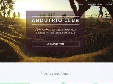 AboutRio Club