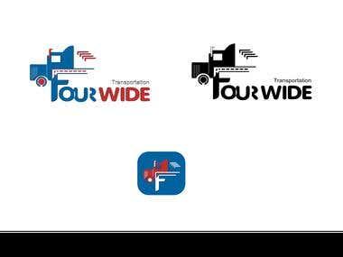 Four Wide Transportation
