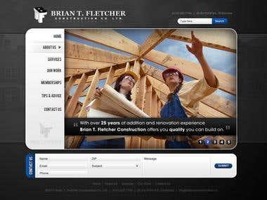 Brian Fletcher Construction