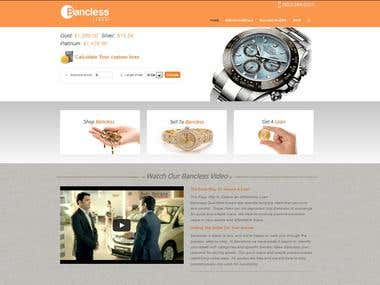 Wordpress Responsive Web Development