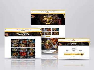 Web Design - Web Development - Photography