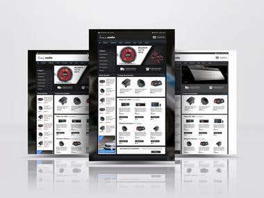 Web Development - Web Design