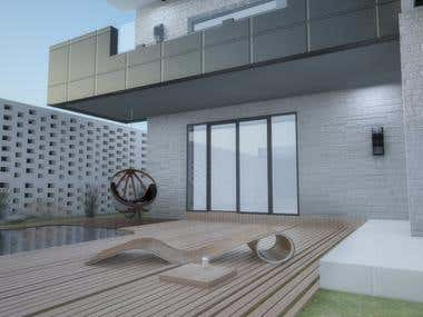 Home project design