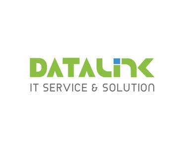 'Datalink IT service & solutions' logo