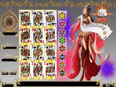 Online Casino Game and satta game