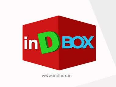 Logo Design for inDBox