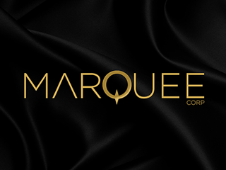 Logo Design for Marquee