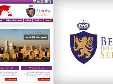 beroya international services