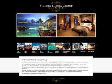 Victory Luxury