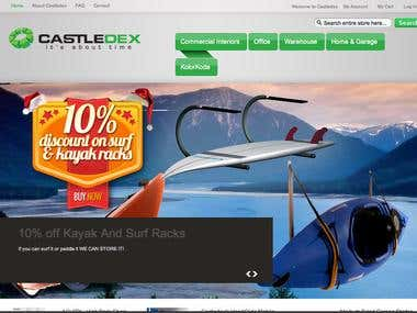 Castledex
