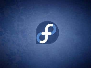 Fedora 23 LAMP stack deployment and hardening