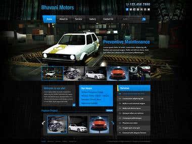 Bhavani Motors