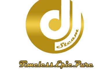 Ex DJ Logo