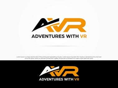 Clean and Simple Logo For AVR