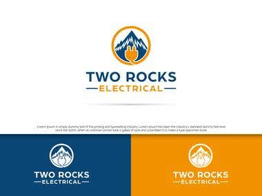 Logo For an Electric Shop