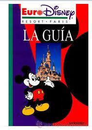 EuroDisney Resort Guide