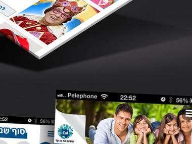 Visa Cal UI/UX UI/UX Web Design