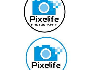 logo design for photography