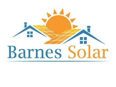 logo design for solar company