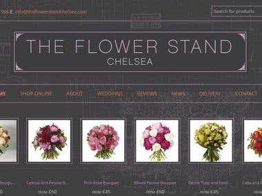 Theflowerstandchelsea
