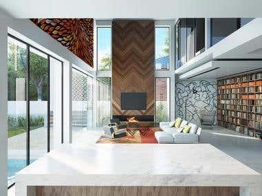 Project in Australian
