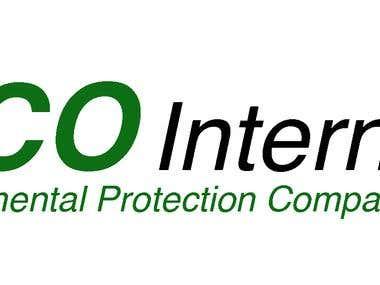 Logo Design - EPCO International
