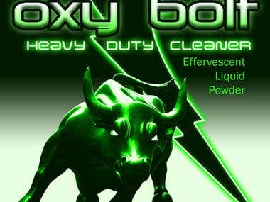 Product Label - Oxy Bolt Final