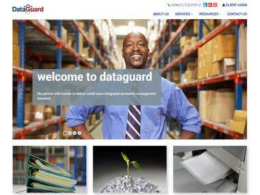 DataGuard - ASP.NET, SQL SERVER