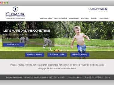 Cenmark Mortgage