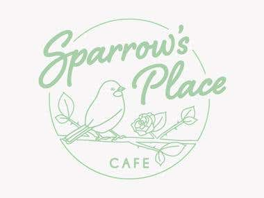 Sparrow's Place Cafe