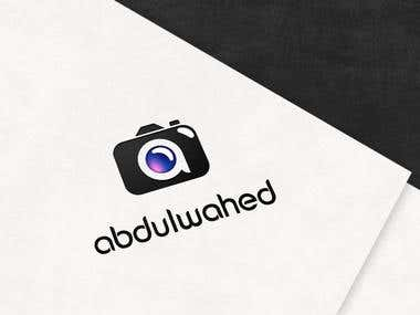 AbdulWahed Photography Logo