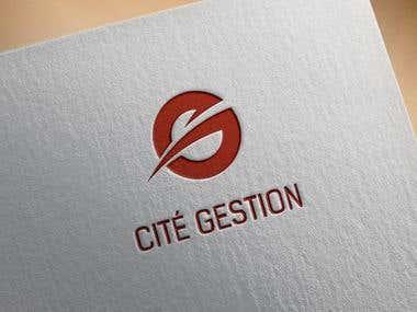 Cite Gestion Logo