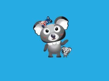 3d coala