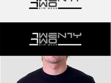 3TwentyTwo T shirt Design